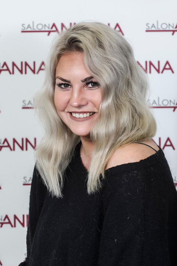 Linda Jäntti
