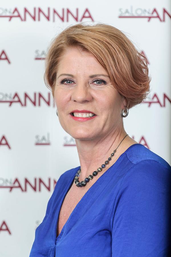 Nina Stenström